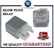 Toyota Glow Plug Relay