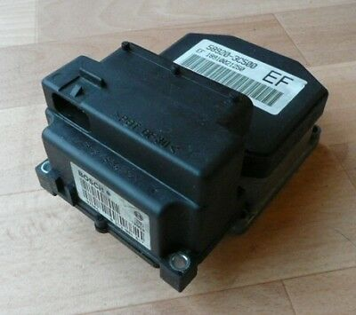 KIA HYUNDAI ABS CONTROL MODULE BY BOSCH - PART NO 0273004617  58920-3C500