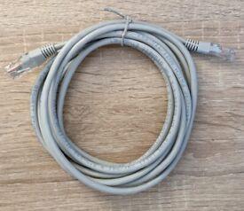RJ45 Ethernet Cable Cat5e
