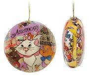 Aristocats Ornament