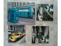 Household canvas pictures for sale