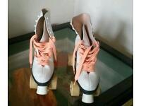 Roller Skates Ladies Size 6