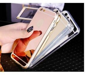 MIRROR CASES LUXURY REFLEXION IPHONE 6/7