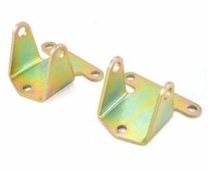 SPÉCIAL- Moroso Solid Motor Mounts Small Block Chevy (62515)