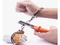 STOP SMOKING - 3 sessions = your freedom! only £99.00
