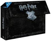 Harry Potter Komplettbox Blu-ray