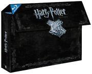 Harry Potter Komplettbox Blu-ray