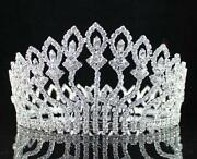 Full Pageant Crown