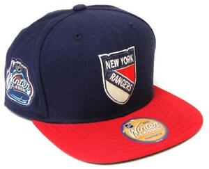 New York Rangers Winter Hat de482aeeb