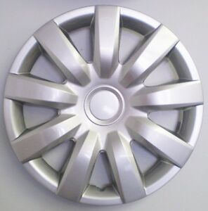 2004 2005 2006 toyota camry hubcap wheelcover new am ebay. Black Bedroom Furniture Sets. Home Design Ideas
