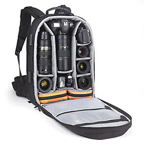 Lowepro CompuTrekker Plus AW Backpack Cambridge Kitchener Area image 1