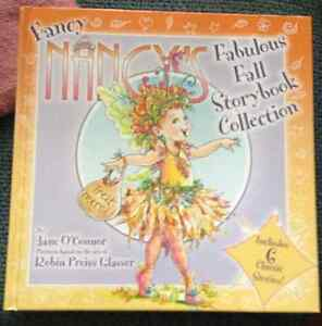 Fancy Nancy collection for sale