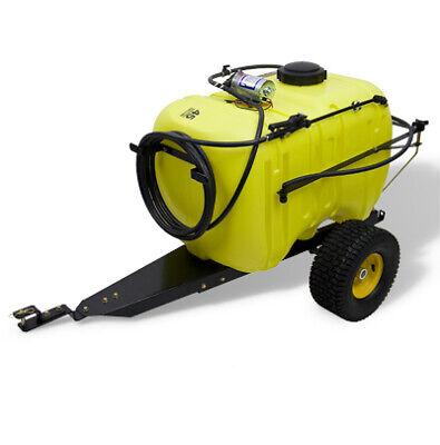 John Deere 45 Gallon Tow Behind Sprayer Lp20485