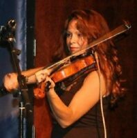 Fiddle/Folk Musician for hire on private Yacht Excursions