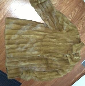 Ladies mink coats, jackets and stole for sale London Ontario image 5