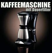 Single Kaffeemaschine