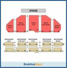 Pantages Theatre Tickets