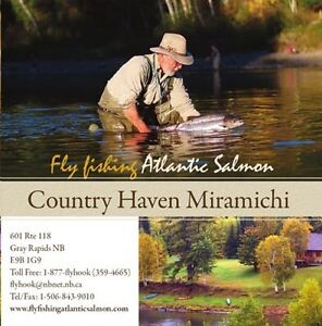 Fishing & Cottage packages