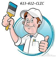 PAINTER WITH MANY PRO YEARS OF EXPERIENCE TOP QUALITY WORK