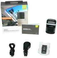 Kit solaire mains-libres Bluetooth pour voiture IOGear