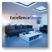 ET Excellence Steam Whole house special