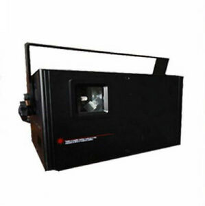 Professional DJ Laser Projector Light - Full Colour 1.5W (1500mW