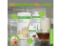 Ideal breakfast and weight loss info sessions