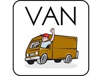 Man & Van Removals (1,2 or 3 Man Team) Punctual, Reliable, Affordable