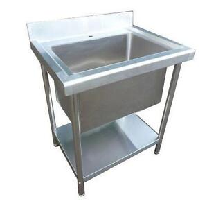 Exceptional Commercial Double Sinks