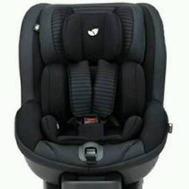 Joie i-Anchor Car seat & Isofix base VGC *REDUCED*