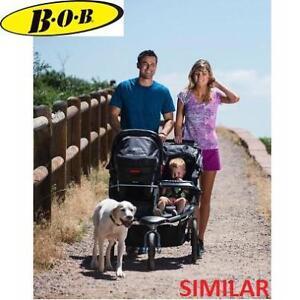 NEW BOB REVOLUTION DUALLIE STROLLER U621856 131623667 REAR DRUM BRAKES