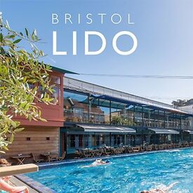 Sous Chef - The Lido Bristol