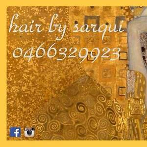 Hair by Sarqui Swan View Swan Area Preview