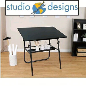 Foldable Art Table