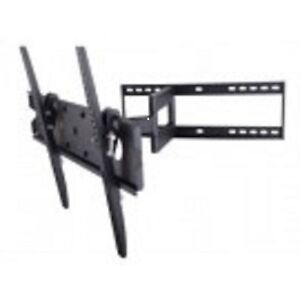 """LED/LCD/PLASMA PULL OUT TILT SWIVEL WALL M OUNT - 32"""" to 83"""""""