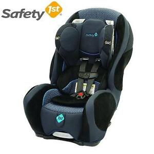 NEW SAFETY 1ST BABY CAR SEAT COMPLETE AIR LX  CONVERTIBLE CAR SEAT - SEABREEZE 107968709