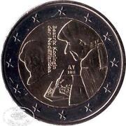 2 Euro Niederlande 2011
