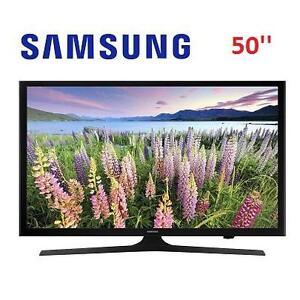 NEW OB SAMSUNG 50'' 1080p LEDTV - 122642167 - UN50J5000