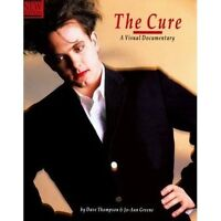 Music Books: Robert Smith and the Cure
