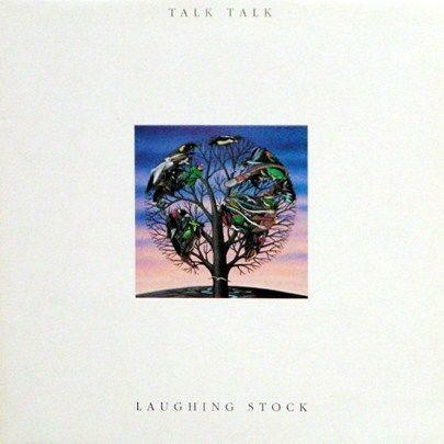 Talk Talk Laughing Stock Music Ebay