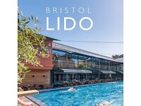 Chef - The Lido Bristol