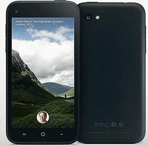 HTC Android **NO SIM CARD**