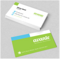 BUSINESS CARDS - PRINTING