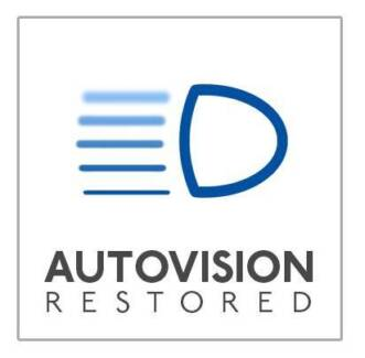 Headlight Restorations - Autovision Restored Leeming Melville Area Preview