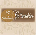 JKR Collectibles Cinderellas'Secret