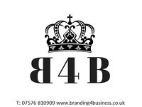 Business promotion & design, highly rated websites, Google or Facebook pages, groups and much more