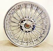 Cadillac cts Chrome Wheels