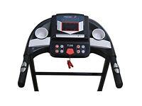 Professional PREMIERFIT T100 Electric Treadmill Running Machine EEP £599.99