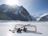 Winsport Hockey League Div 3 Team Looking for Players