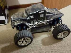 4x4 rc truck for offers or swaps
